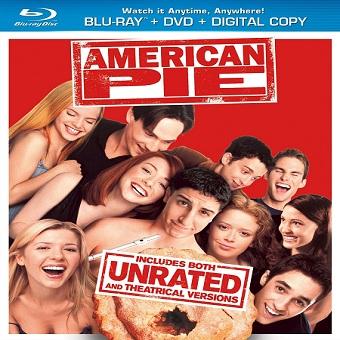 فيلم American Pie 1999 مترجم BluRay 720p