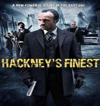 فيلم Hackneys Finest 2014 مترجم WEBRip