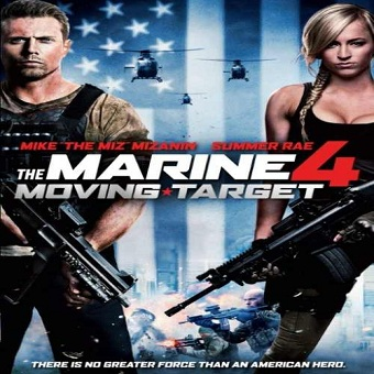 فيلم The Marine 4 Moving Target 2015 مترجم HDRip