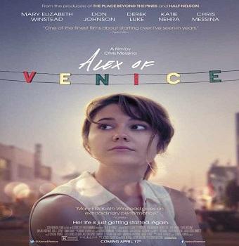 فيلم Alex of Venice 2014 مترجم WEB-DL 576p