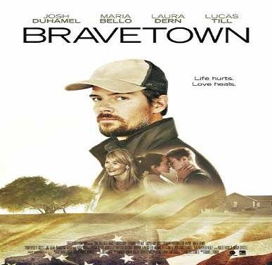 فيلم Bravetown 2015 مترجم WEB-DL 576p