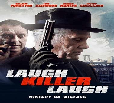 فيلم Laugh Killer Laugh 2015 مترجم HDRip