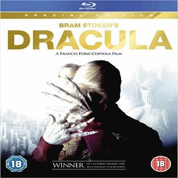 فيلم Dracula 1992 مترجم 720p BluRay