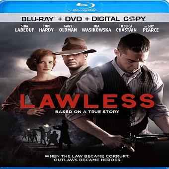 فيلم Lawless 2012 مترجم 720p BluRay