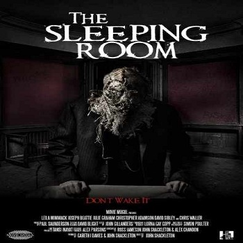 فيلم The Sleeping Room 2014 مترجم HDRip