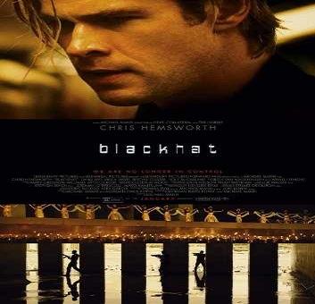 فيلم Blackhat 2015 مترجم ديفيدى