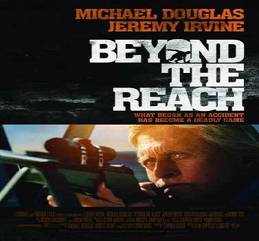 فيلم Beyond the Reach 2014 مترجم HDRip
