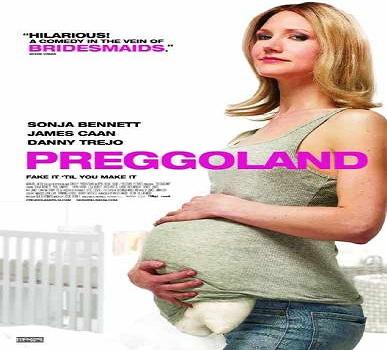 فيلم Preggoland 2014 مترجم WEB-DL 576p