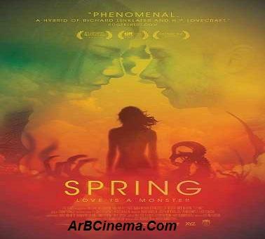 فيلم Spring 2014 مترجم HDRip