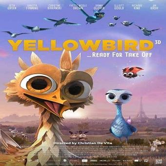 فلم Yellowbird 2014 مترجم بجودة DvDRip