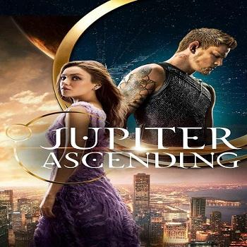 فيلم Jupiter Ascending 2015 مترجم بترجمة احترافية كاملة