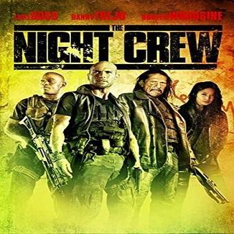 فيلم The Night Crew 2015 مترجم DVDRip