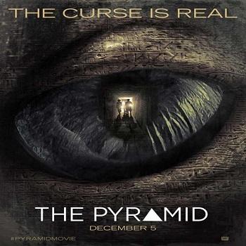فيلم The Pyramid 2014 مترجم BluRay