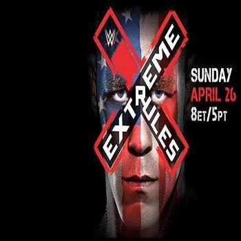 عرض WWE Extreme Rules 2015 جارى الترجمة