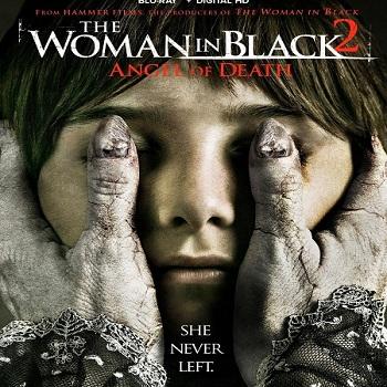 فيلم The Woman in Black 2 مترجم بجودة بلوراي أصلية