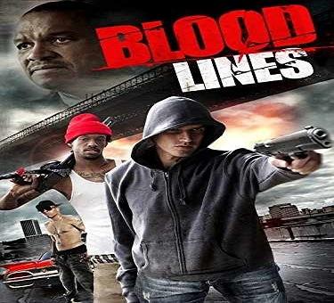 فيلم Blood Lines 2014 مترجم HDRip