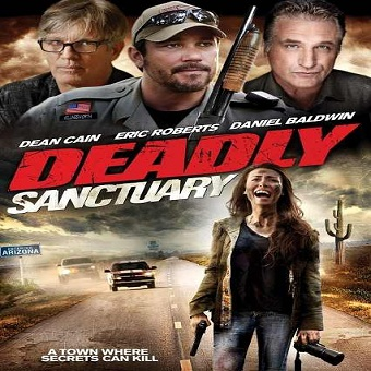 فيلم Deadly Sanctuary 2015 مترجم DVDRip