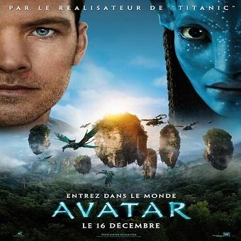 فيلم Avatar 2009 مترجم 720p & 480p & 360p BluRay