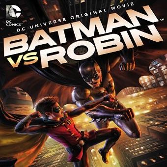 فلم Batman vs. Robin 2015 مترجم بجودة WEB-DL