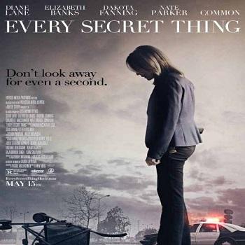 فيلم Every Secret Thing 2014 مترجم HDRip 576p