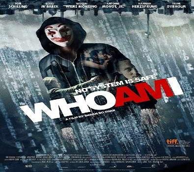 فيلم Who Am I 2014 مترجم BRRip