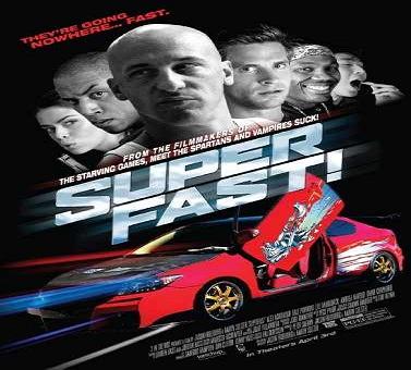 فيلم Superfast 2015 مترجم WEB-DL