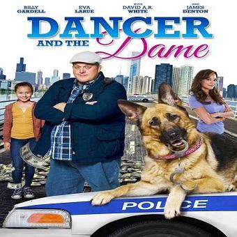 فيلم Dancer and the Dame 2015 مترجم HDTV