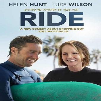 فيلم Ride 2014 مترجم WEB-DL 576p