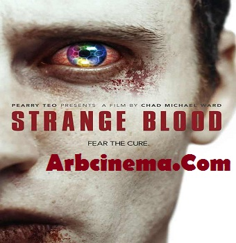 فيلم Strange Blood 2015 مترجم WEB-DL 576p
