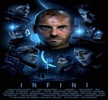 فيلم Infini 2015 مترجم WEB-DL 576p