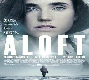 فيلم Aloft 2014 مترجم HDRip