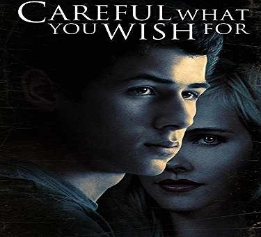 فيلم Careful What You Wish For 2015 مترجم 720p BluRay