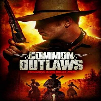 فيلم Common Outlaws 2014 مترجم DVDRip