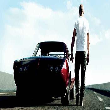 اطلاق موعد عرض فيلم Furious 8