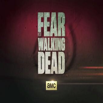 العرض الدعائى الاول لمسلسل The Fear of The Walking Dead