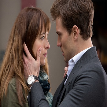 الاعلان الرسمى عن موعد اطلاق Fifty Shades of Grey 2 & 3