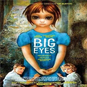 فيلم Big Eyes 2014 مترجم BluRay 720p
