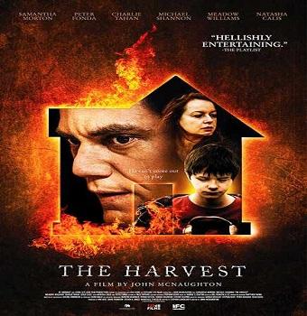 فيلم The Harvest 2013 مترجم WEB-DL 576p