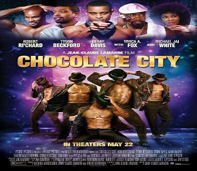 فيلم Chocolate City 2015 مترجم HDRip