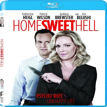 فيلم Home Sweet Hell 2015 مترجم 720p BluRay