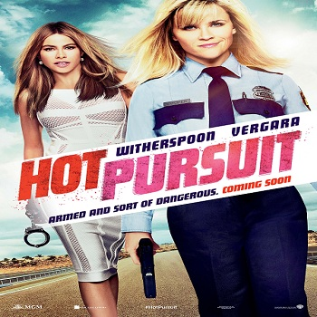فيلم Hot Pursuit 2015 مترجم كــــــــام