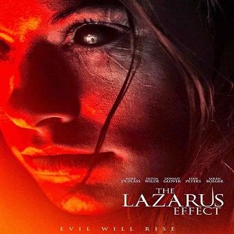 فيلم The Lazarus Effect 2015 مترجم نسخة كــــــام