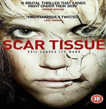 فيلم Scar Tissue 2014 مترجم HDRip