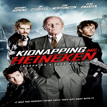 فيلم Kidnapping Mr. Heineken 2015 مترجم BluRay 576p