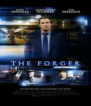 فيلم The Forger 2014 مترجم 720p BluRay