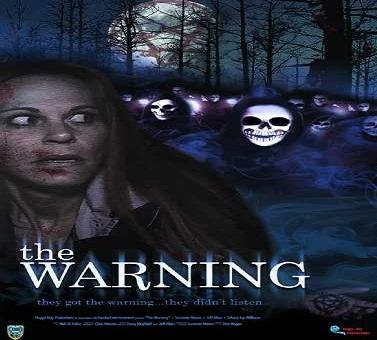 فيلم The Warning 2015 مترجم DVDRip