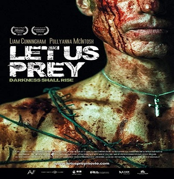 فيلم Let Us Prey 2014 مترجم BluRaY 576p