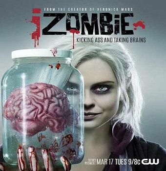 الحلقة الـ(1) من مسلسل iZombie 2015 الموسم الاول مترجم