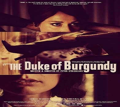 فيلم The Duke of Burgundy 2014 مترجم BluRay 576p