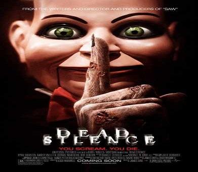 فيلم Dead Silence 2007 مترجم 720p BluRay